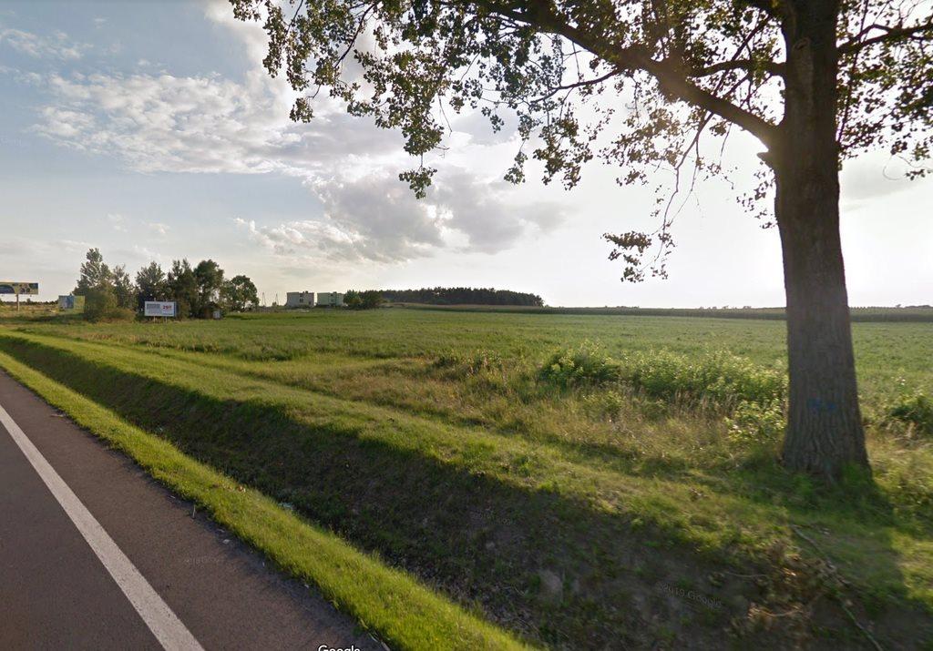 Działka przemysłowo-handlowa na sprzedaż Golęczewo  10000m2 Foto 5