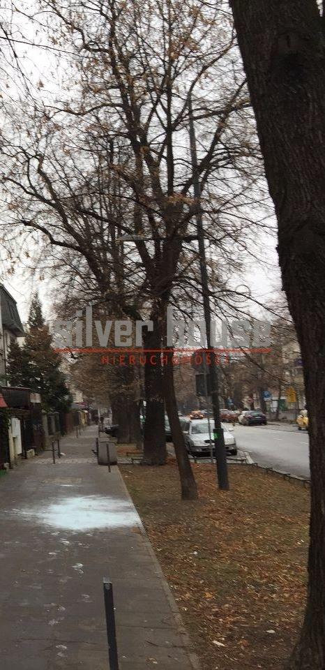 Lokal użytkowy na wynajem Warszawa, Praga-Południe, Saska Kępa  110m2 Foto 1