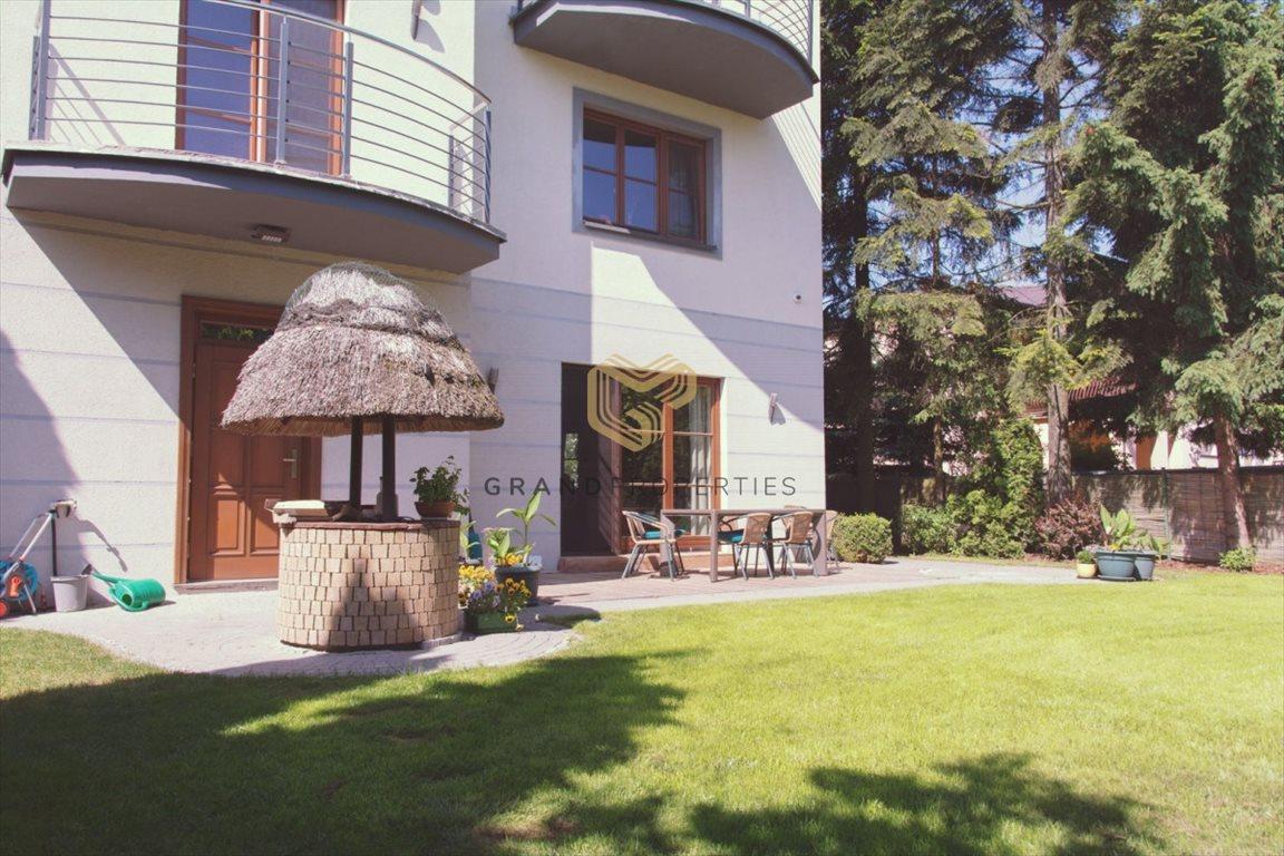 Dom na sprzedaż Warszawa, Wilanów Powsin  348m2 Foto 12