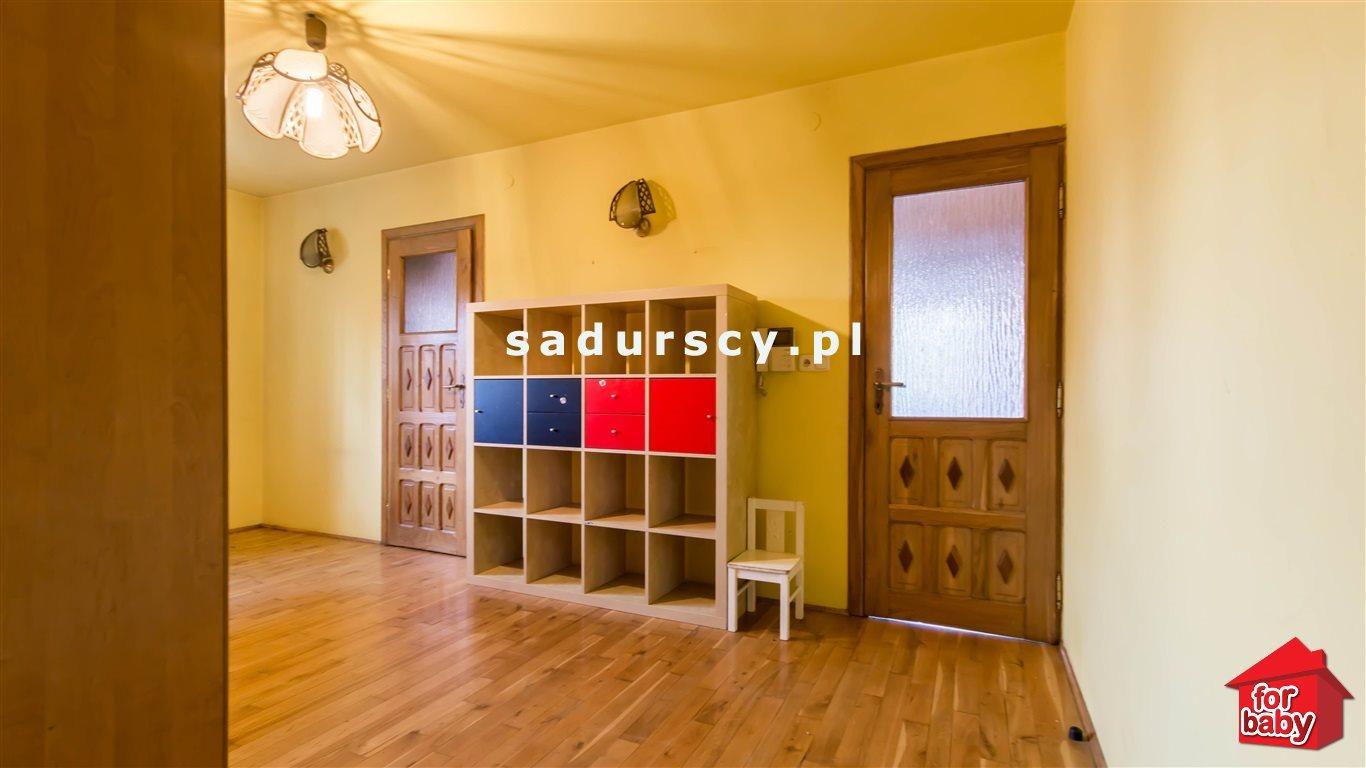 Dom na sprzedaż Kraków, Łagiewniki-Borek Fałęcki, Borek Fałęcki, Żywiecka  302m2 Foto 12