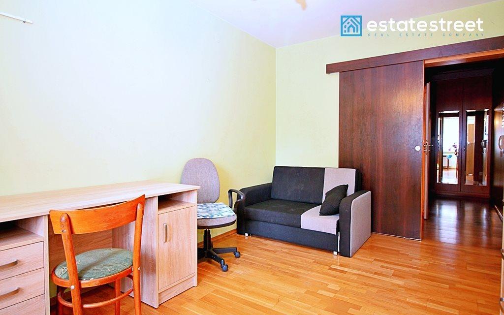 Mieszkanie dwupokojowe na wynajem Kraków, Bronowice Małe, Bronowice Małe, Bartosza Głowackiego  65m2 Foto 9