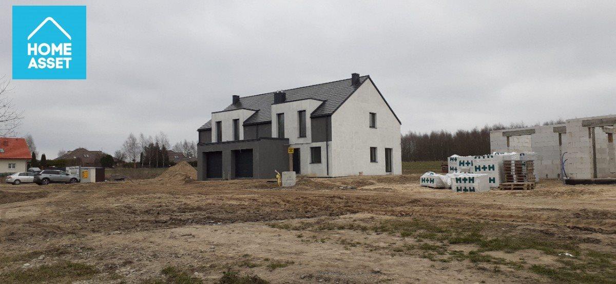 Dom na sprzedaż Tuchom, Promienna  149m2 Foto 3