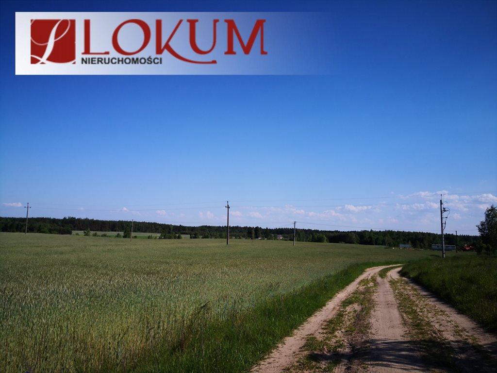 Działka rolna na sprzedaż Nowy Wiec  72525m2 Foto 7
