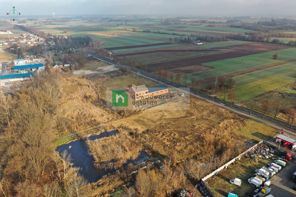 Działka budowlana na sprzedaż Grabów Nad Prosną, Ostrowska  15000m2 Foto 6