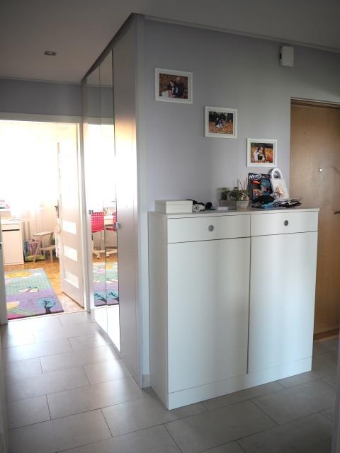 Mieszkanie trzypokojowe na sprzedaż Warszawa, Bemowo, Jelonki, Rozłogi  65m2 Foto 12