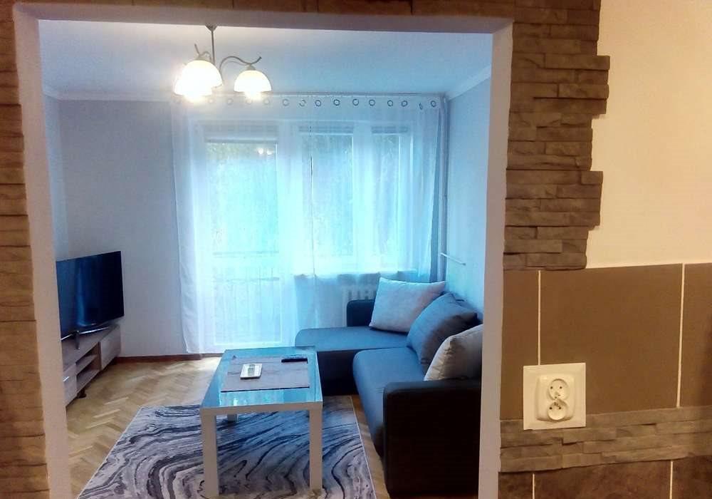 Mieszkanie dwupokojowe na sprzedaż Rzeszów, Staromieście  35m2 Foto 5