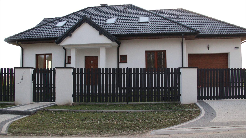 Dom na sprzedaż Bechcice-Kolonia  128m2 Foto 2