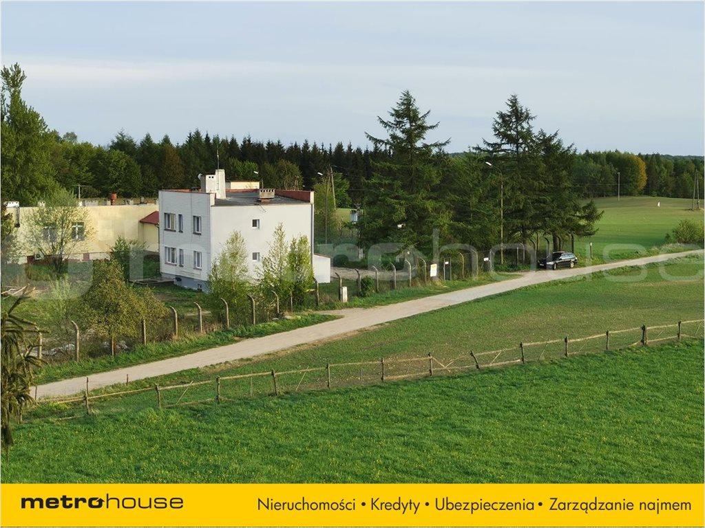 Dom na sprzedaż Wysoka Wieś, Ostróda  123m2 Foto 3
