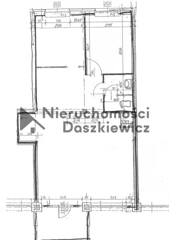 Lokal użytkowy na wynajem Warszawa, Ursynów, Kabaty, Mielczarskiego  67m2 Foto 6