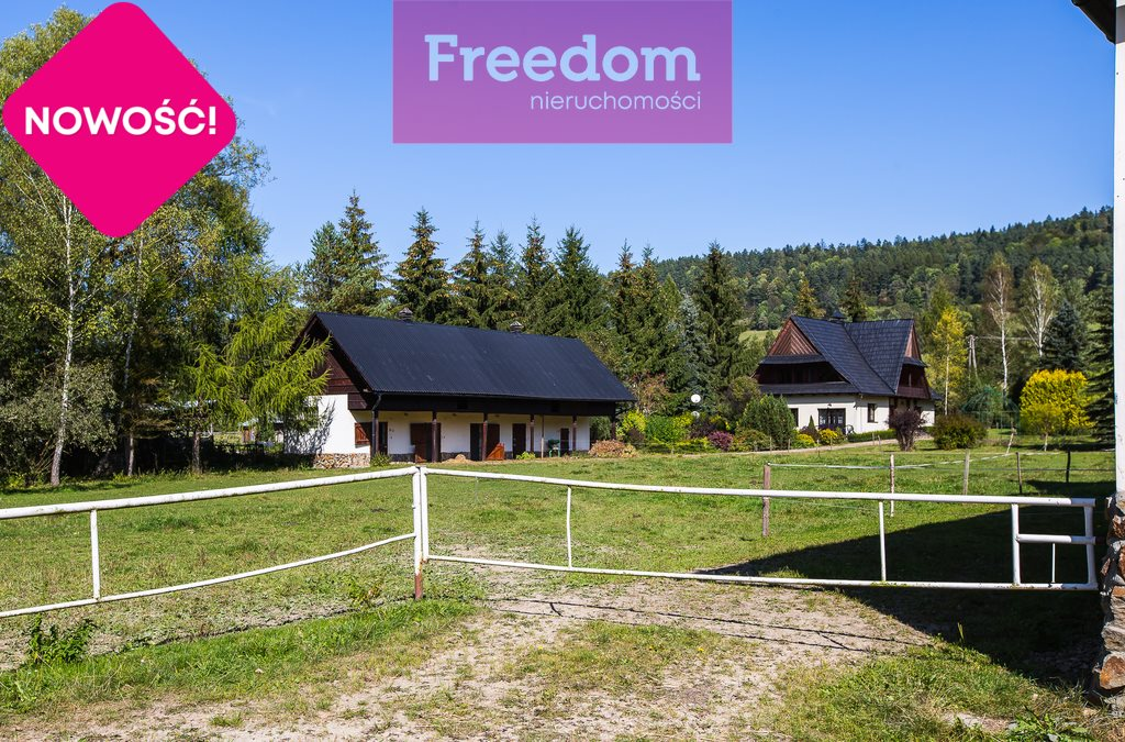 Dom na sprzedaż Zadwórze  253m2 Foto 3
