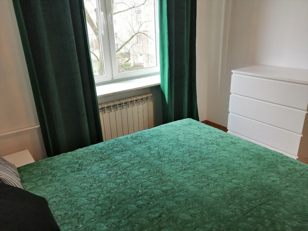 Mieszkanie dwupokojowe na wynajem Warszawa, Mokotów, Wierzbno, Al. Niepodległości 46/50  36m2 Foto 15