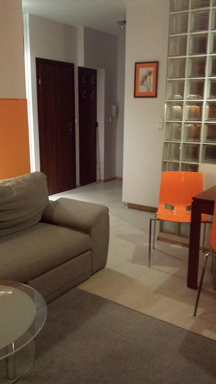 Mieszkanie dwupokojowe na wynajem Warszawa, Bielany, KASPROWICZA  40m2 Foto 1