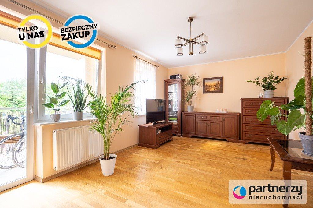 Mieszkanie dwupokojowe na sprzedaż Gdańsk, Ujeścisko, Nowosądecka  46m2 Foto 1