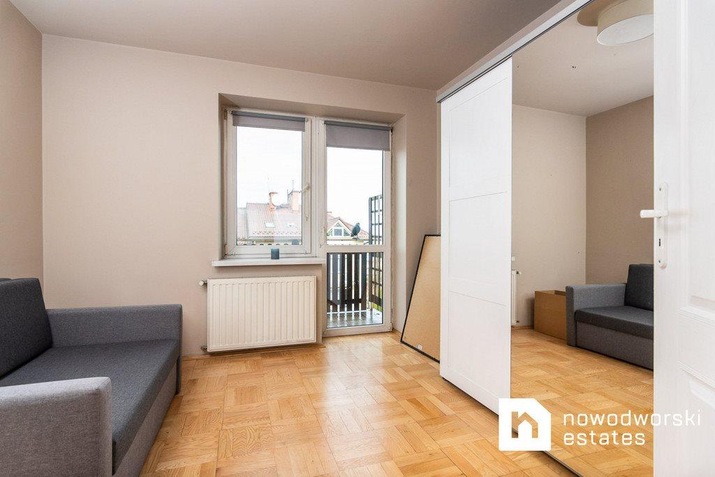 Mieszkanie trzypokojowe na sprzedaż Kraków, Bieżanów, Bieżanów, Duża Góra  79m2 Foto 11