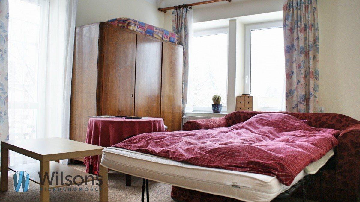 Mieszkanie dwupokojowe na sprzedaż Brwinów  52m2 Foto 5