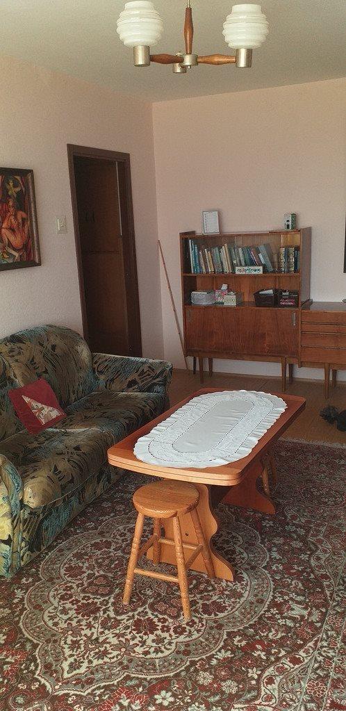 Mieszkanie trzypokojowe na sprzedaż Szczecin, Os. Kaliny, Antoniego Kaliny  68m2 Foto 4