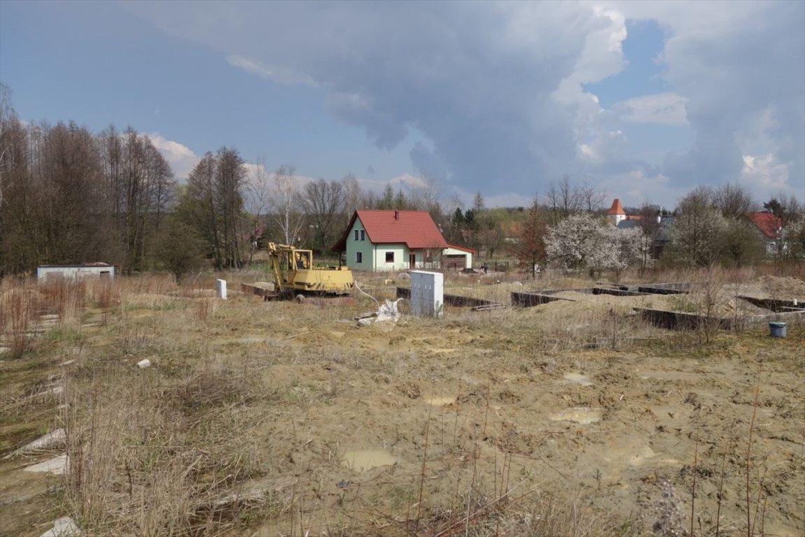 Działka budowlana na sprzedaż Wrocław, Fabryczna, Leśnica, Mrozów  8500m2 Foto 2