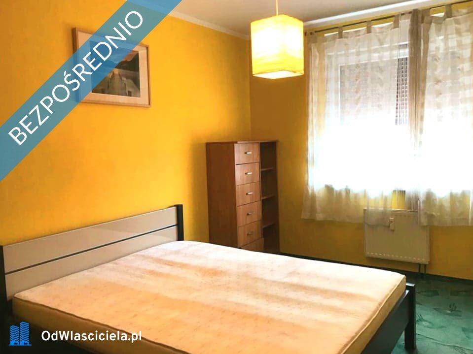 Mieszkanie dwupokojowe na sprzedaż Wrocław, Krzyki, Maczka 33  48m2 Foto 9