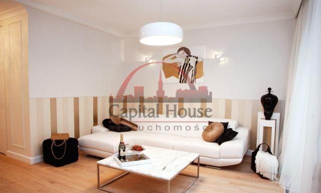 Mieszkanie trzypokojowe na wynajem Warszawa, Śródmieście, Wojciecha Górskiego  78m2 Foto 3