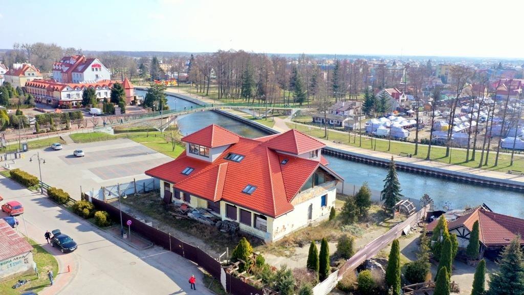 Lokal użytkowy na wynajem Pisz, J. Piłsudskiego  450m2 Foto 3