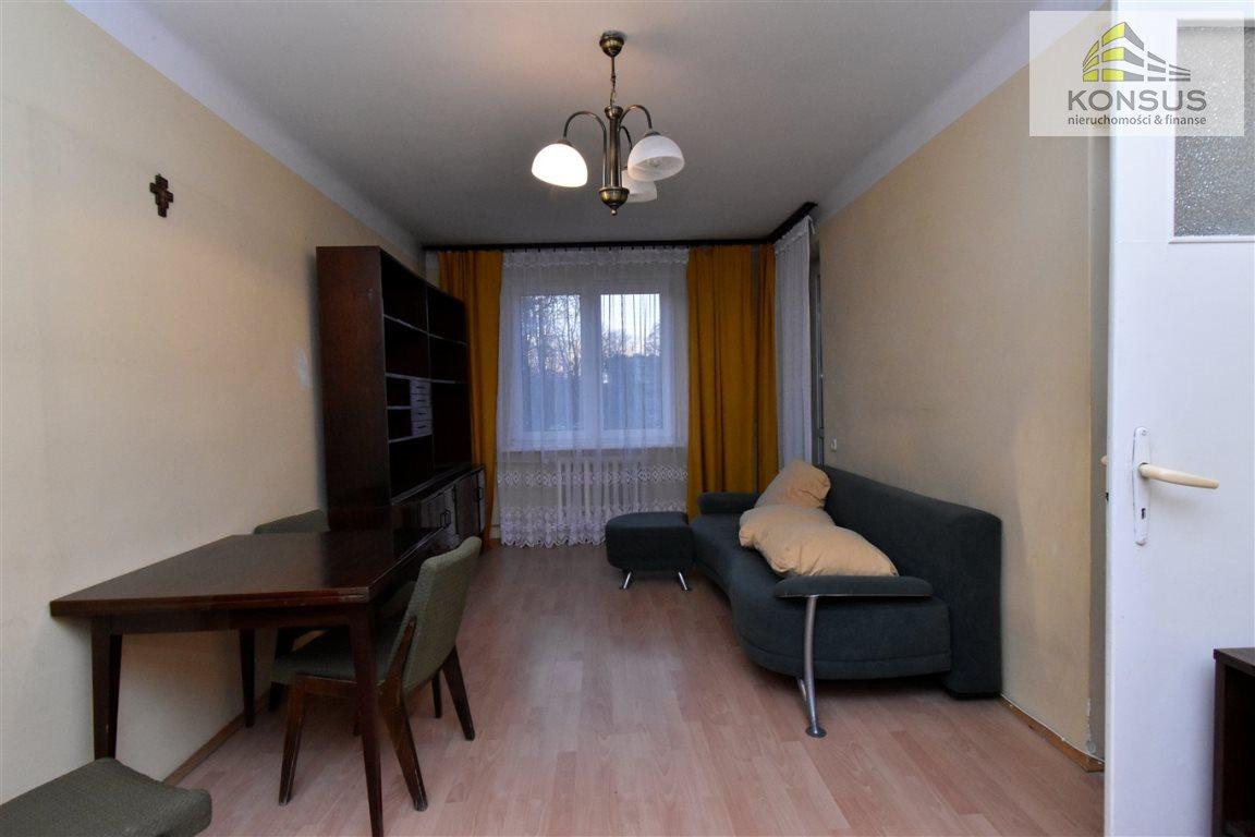 Mieszkanie dwupokojowe na wynajem Kielce, Sady  47m2 Foto 4