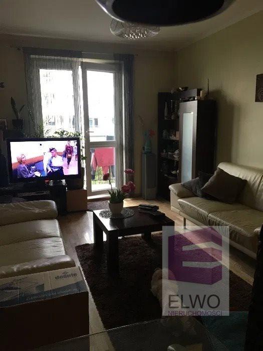 Mieszkanie trzypokojowe na sprzedaż Warszawa, Ursus, Skorosze, Józefa Chełmońskiego  57m2 Foto 1