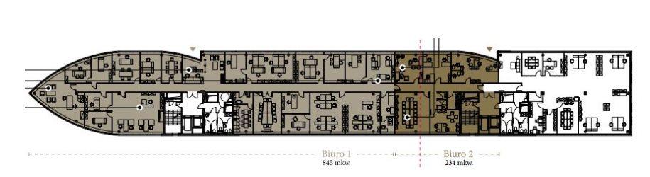 Lokal użytkowy na wynajem Warszawa, Włochy, BATORY OFFICE BUILDING II  115m2 Foto 2