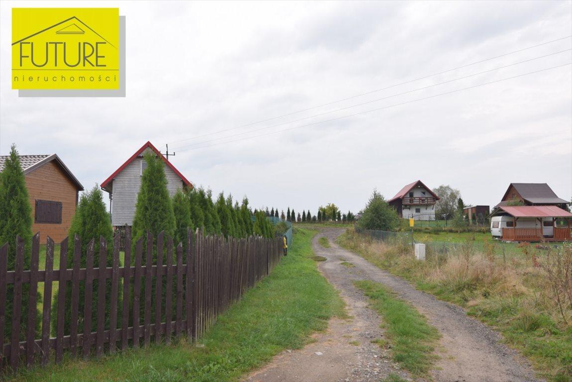 Działka rolna na sprzedaż Liksajny  1162m2 Foto 2