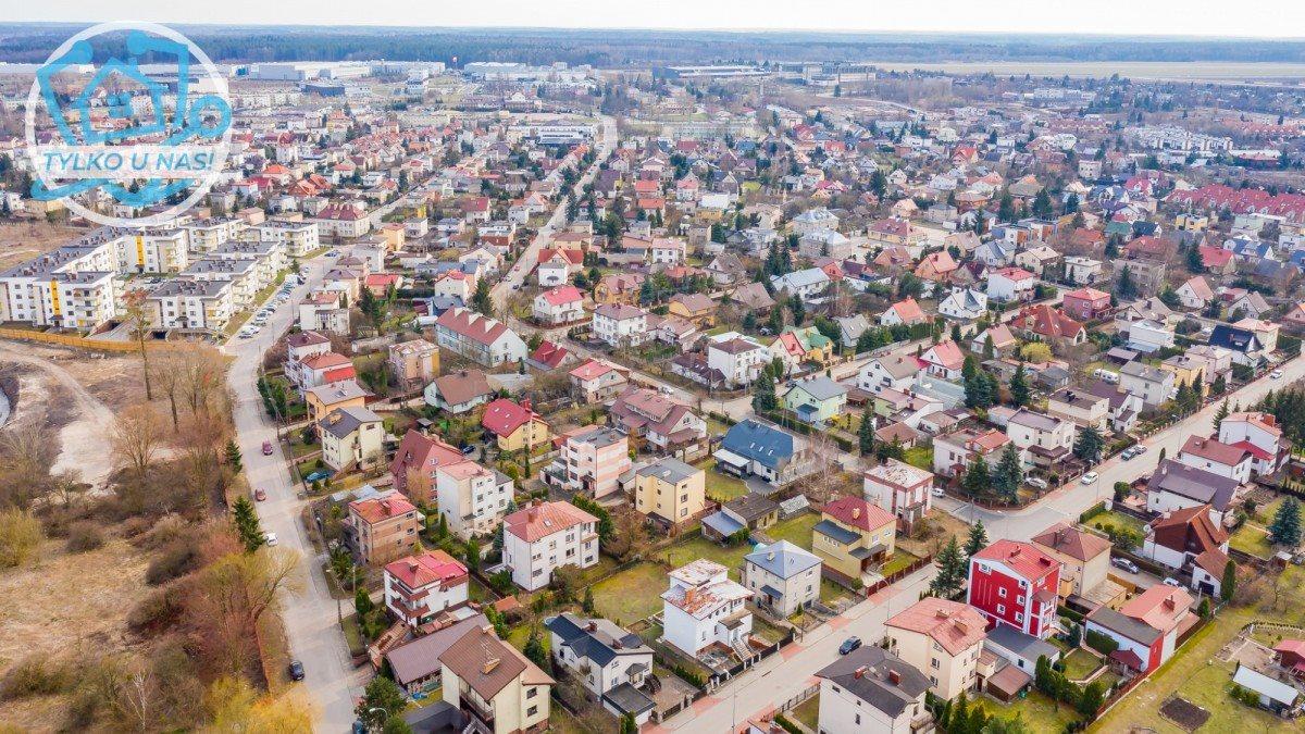 Dom na sprzedaż Białystok, Dojlidy, Żubrów  201m2 Foto 1