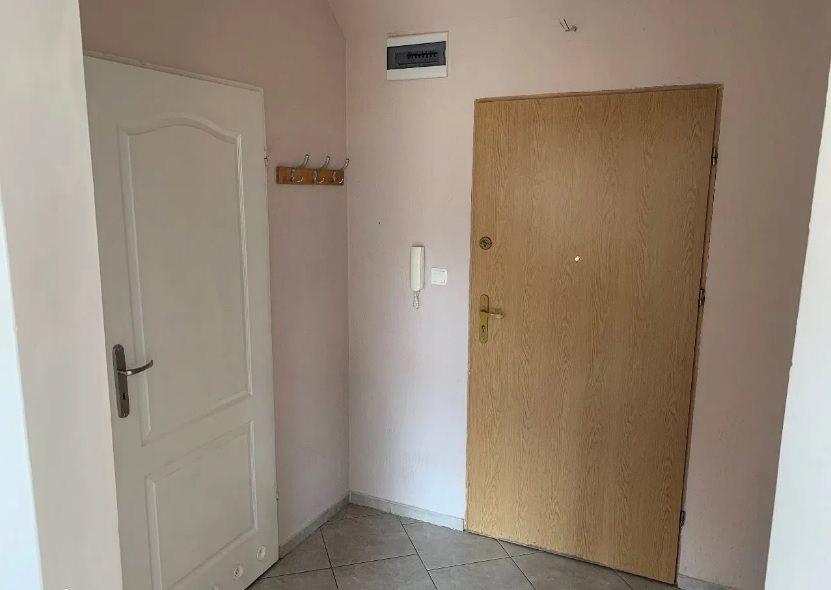 Mieszkanie dwupokojowe na sprzedaż Grudziądz  37m2 Foto 10