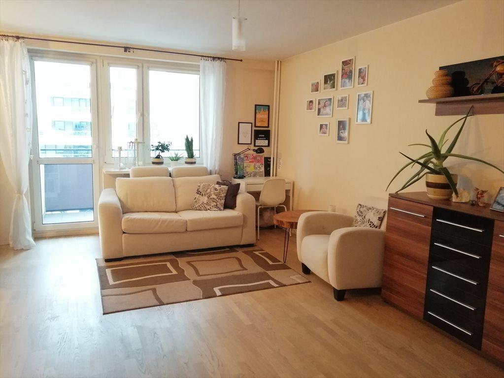 Mieszkanie trzypokojowe na sprzedaż Warszawa, Praga-Południe, Ostrobramska 128  62m2 Foto 5