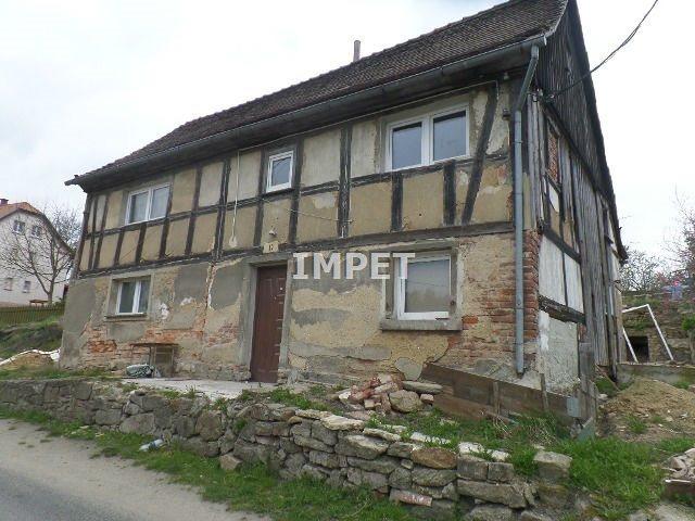 Dom na sprzedaż Posada  71m2 Foto 1