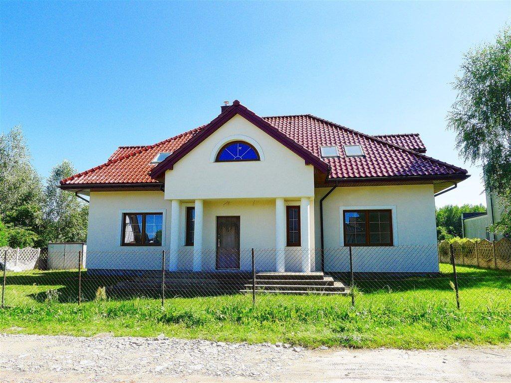 Dom na sprzedaż Aleksandrów Łódzki  360m2 Foto 2