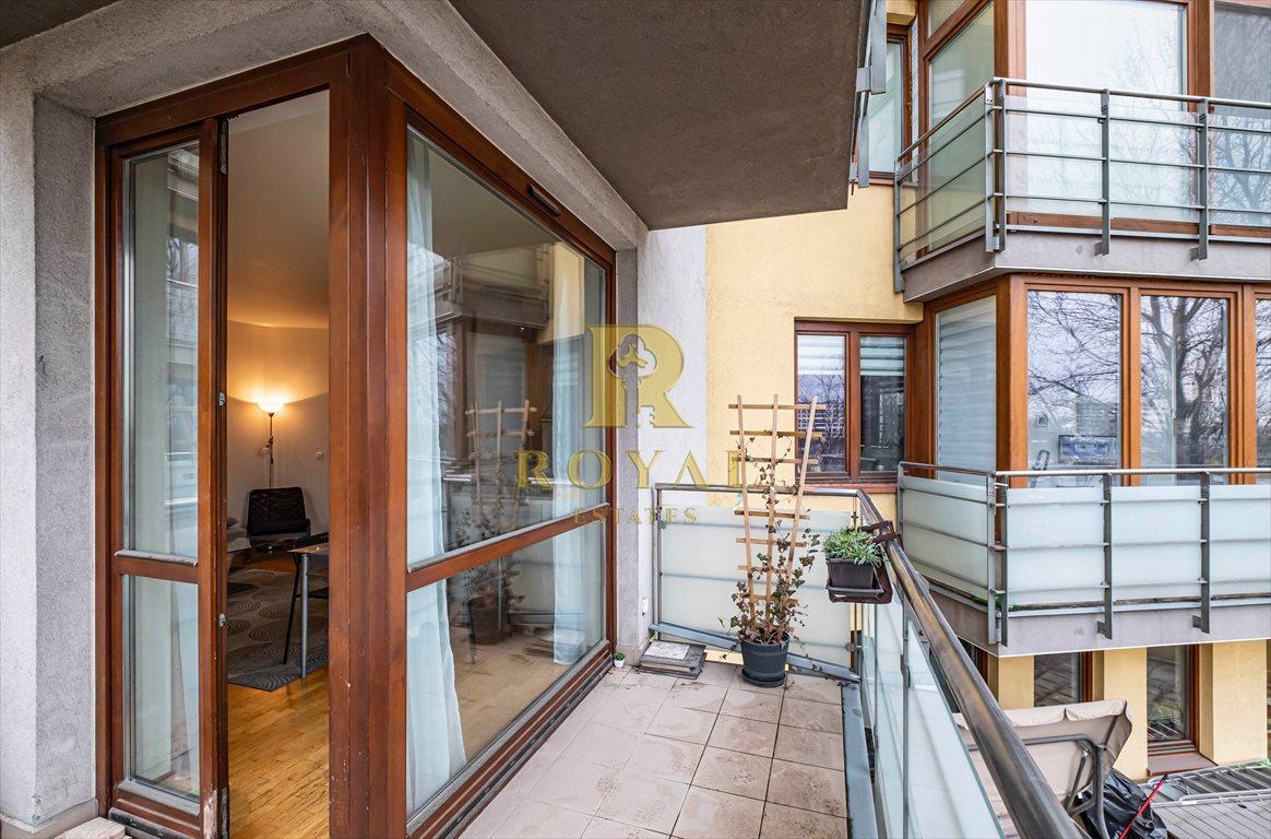Mieszkanie dwupokojowe na sprzedaż Warszawa, Mokotów, Stegny, Sikorskiego 13  49m2 Foto 14