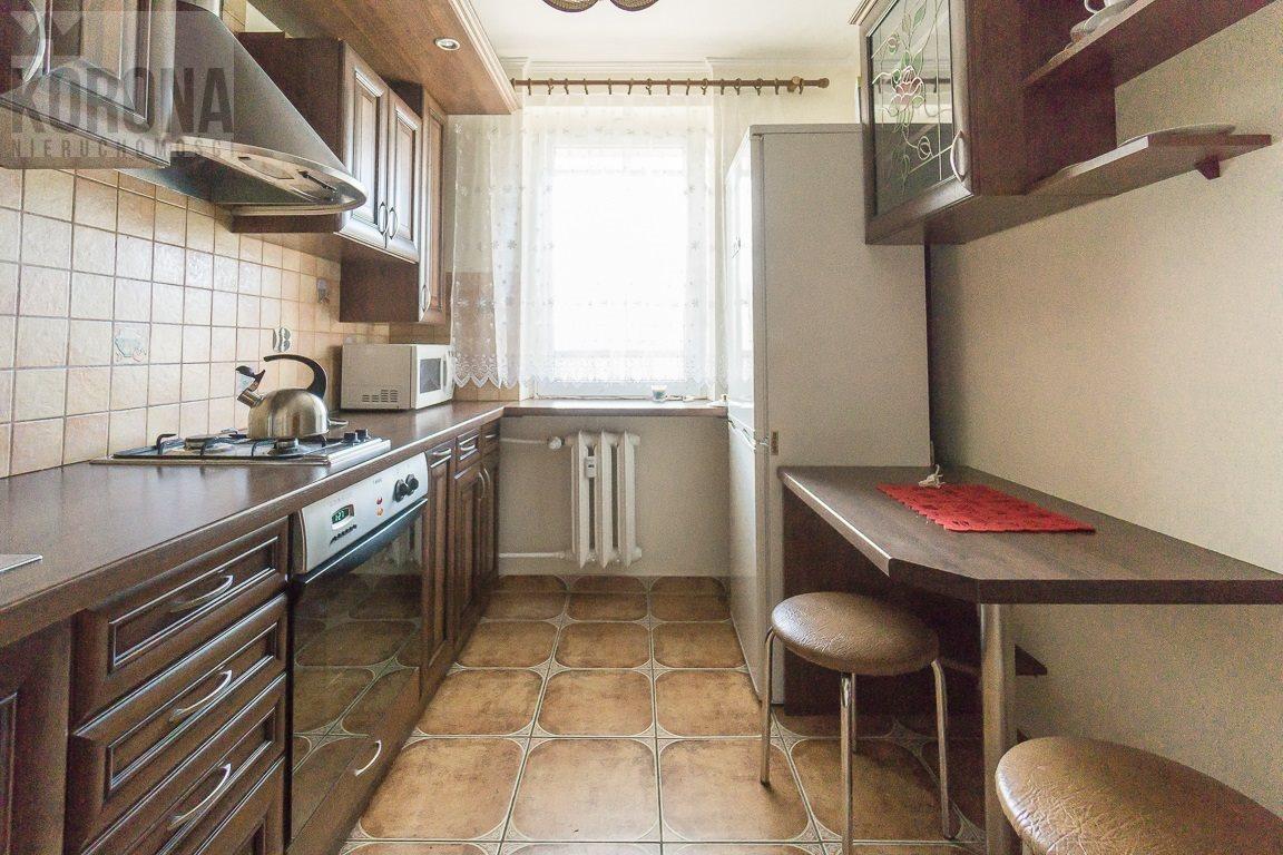 Mieszkanie dwupokojowe na wynajem Białystok, Mickiewicza  48m2 Foto 1