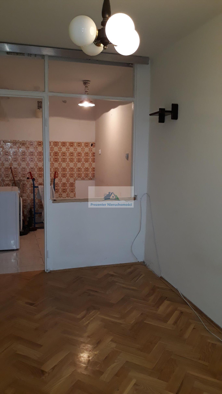 Mieszkanie dwupokojowe na sprzedaż Warszawa, Wawer, Marysin Wawerski, Króla Maciusia  37m2 Foto 11