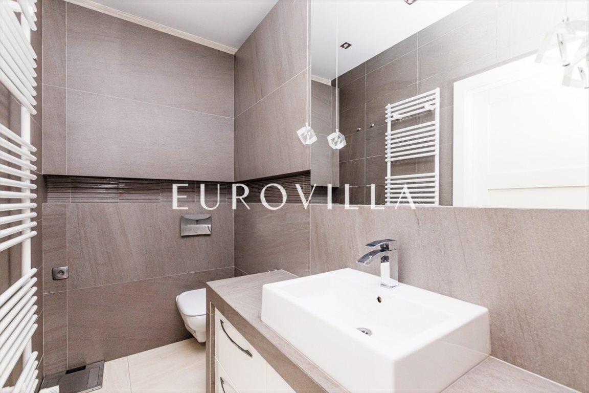 Mieszkanie czteropokojowe  na sprzedaż Warszawa, Wilanów, Sarmacka  103m2 Foto 10