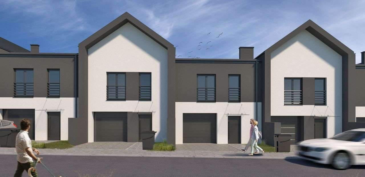 Dom na sprzedaż Tarnowskie Góry, Śródmieście  185m2 Foto 8