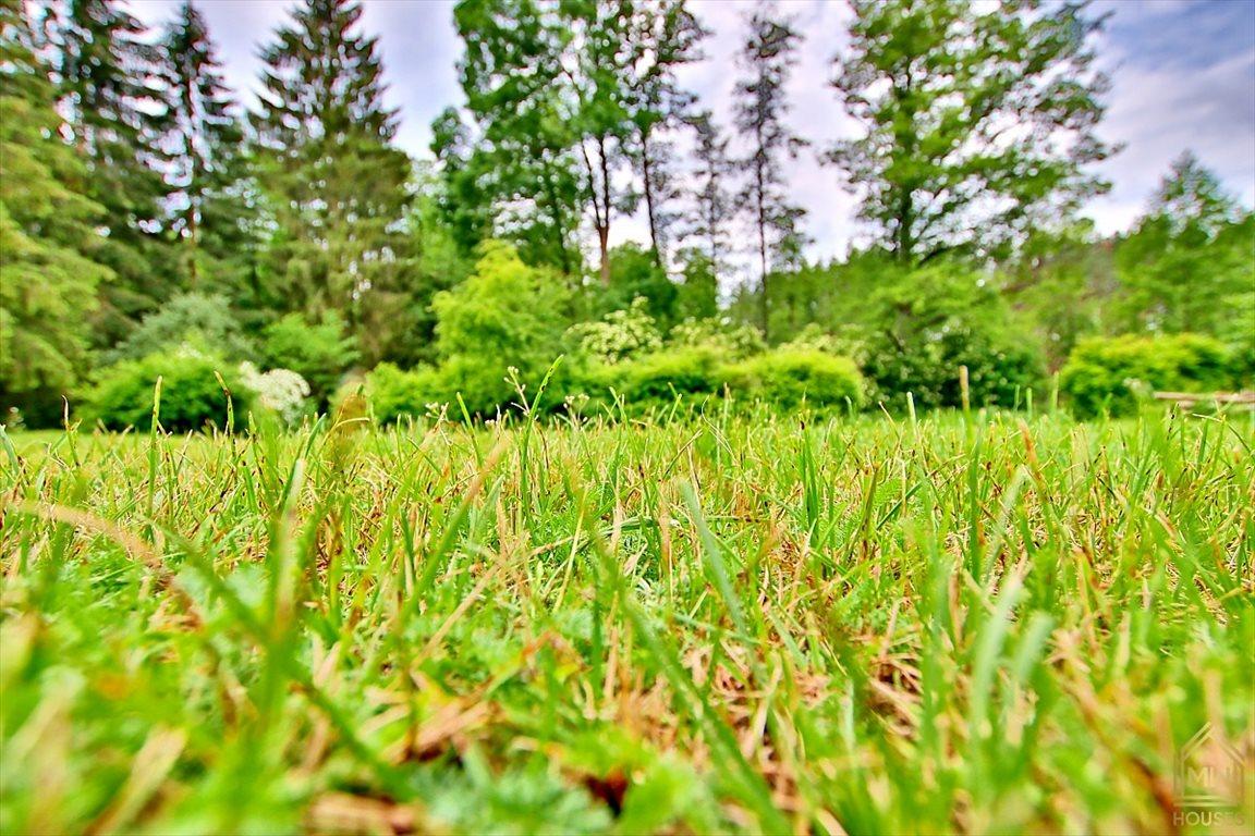 Działka rolna na sprzedaż Markowszczyzna  861m2 Foto 1