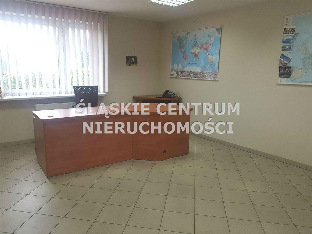 Działka budowlana pod dzierżawę Dąbrowa Górnicza, Śródmieście, Perla  2815m2 Foto 5