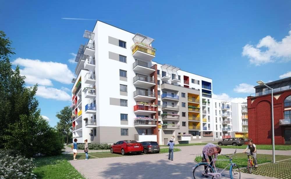 Mieszkanie trzypokojowe na sprzedaż Łódź, Śródmieście  49m2 Foto 13