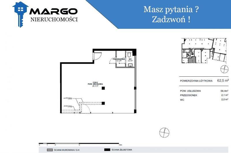 Lokal użytkowy na sprzedaż Gdynia, Działki Leśne, Kielecka  124m2 Foto 5