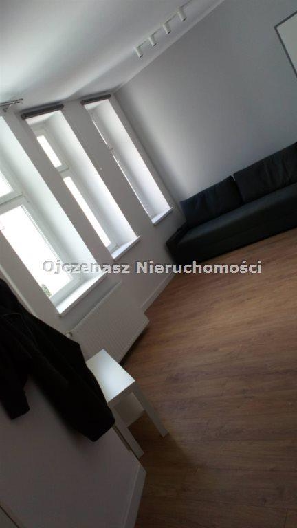 Kawalerka na wynajem Bydgoszcz, Okole  25m2 Foto 1
