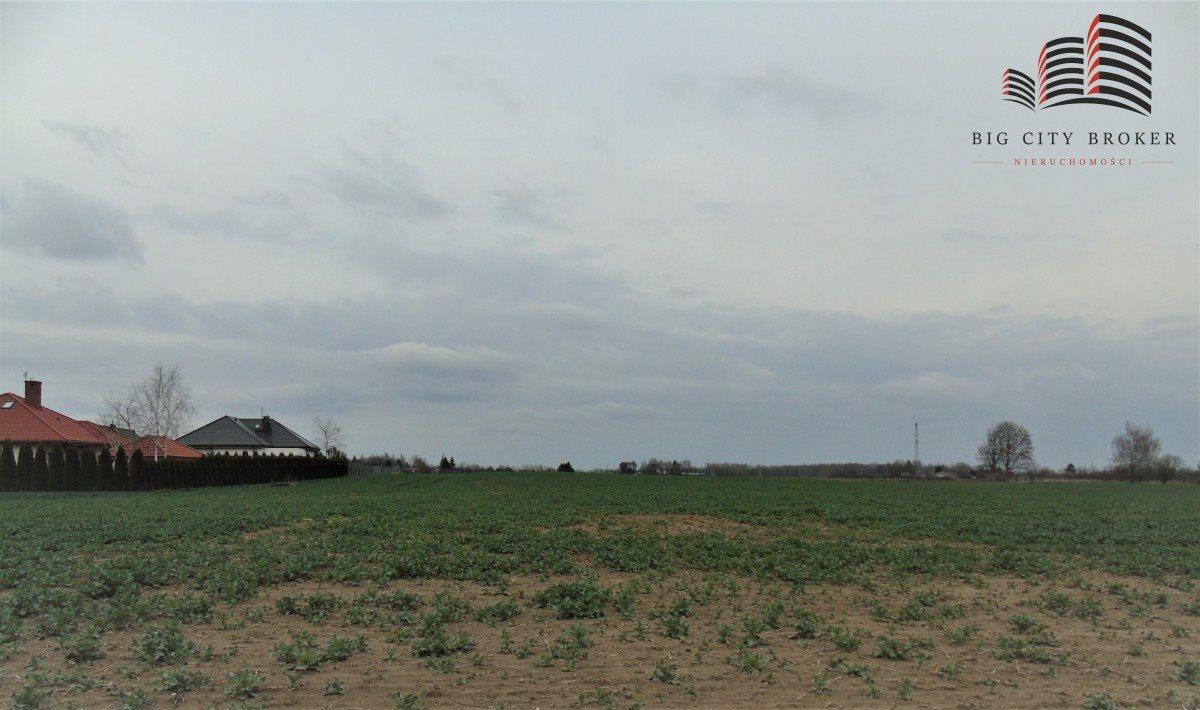 Działka rolna na sprzedaż Motycz  3000m2 Foto 4