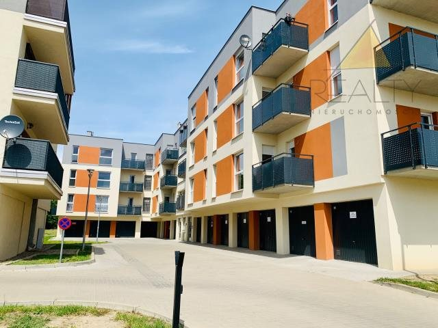 Mieszkanie trzypokojowe na sprzedaż Leszno, Myśliwska  52m2 Foto 11