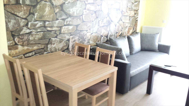 Mieszkanie dwupokojowe na wynajem Bydgoszcz, Leśne  38m2 Foto 6