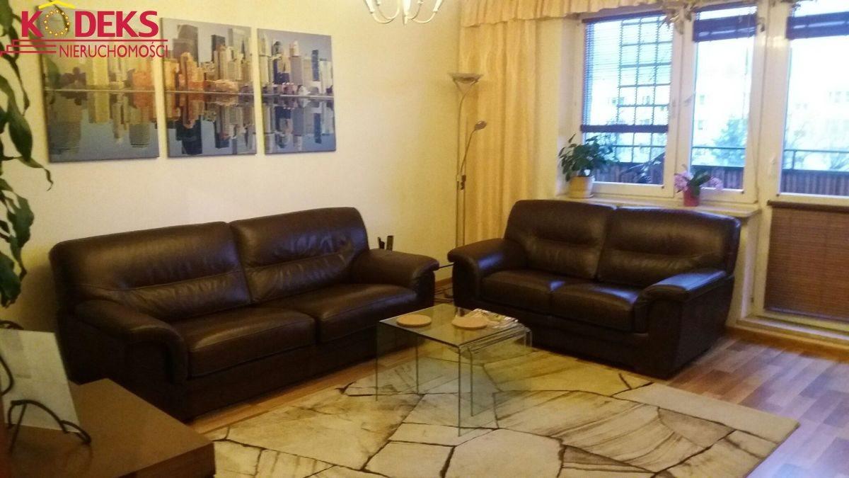 Mieszkanie czteropokojowe  na sprzedaż Legionowo  92m2 Foto 1