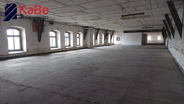 Magazyn na sprzedaż Wrzosowa/Poczesna, Fabryczna 10  3000m2 Foto 12