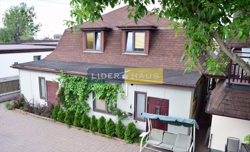 Lokal użytkowy na sprzedaż Łomianki  795m2 Foto 11