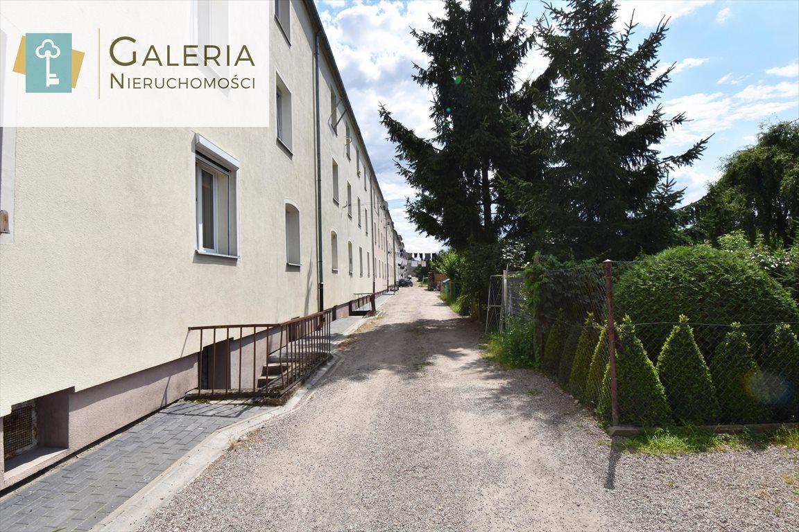 Mieszkanie trzypokojowe na sprzedaż Elbląg, Robotnicza  56m2 Foto 12